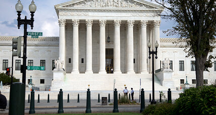 GPS monitoring of sex offenders for life? Supreme Court reverses N.C. case (+video)