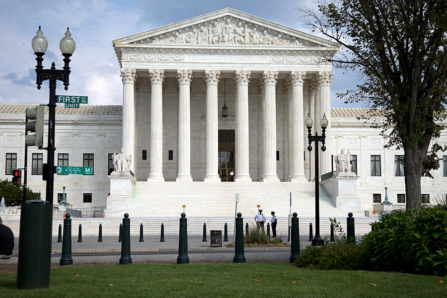 GPS monitoring of sex offenders for life? Supreme Court reverses