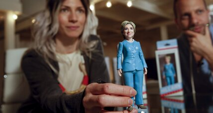 Hillary Clinton advisers traveling to New Hampshire, Iowa (+video)