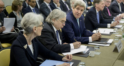Iran nuclear talks: Could US be sure Iran will honor a deal? (+video)