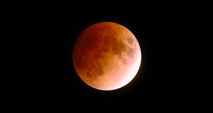 Why this next lunar eclipse will be different
