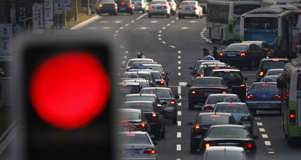 How smarter stoplights offer a smoother commute