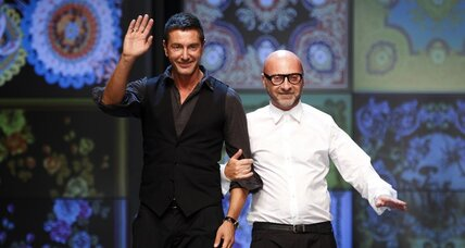 What is #BoycottDolceGabbana? Why anti-gay comments may be bad for business (+video)