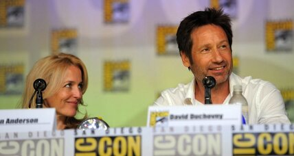 The X-Files reboot: Hopeful or already doomed? (+video)