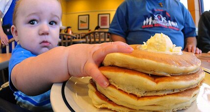 IHOP National Pancake Day: How to get free pancakes and change the world