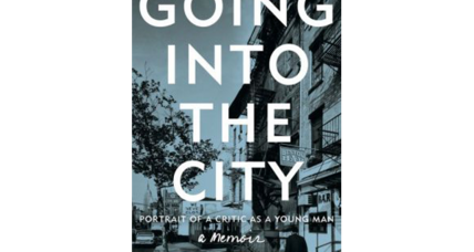 'Going Into the City' tells the story of 'the Dean of American Rock Critics'
