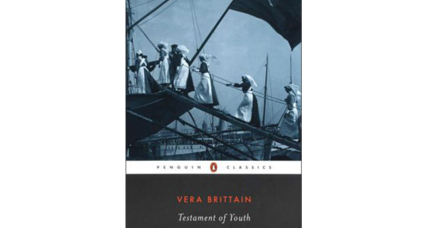 Reader recommendation: Testament of Youth