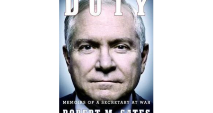 Reader recommendation: Duty