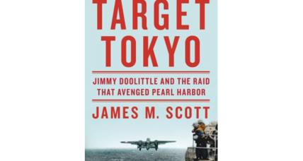 'Target Tokyo' offers a gripping retelling of the Doolittle raid, complete with new detail