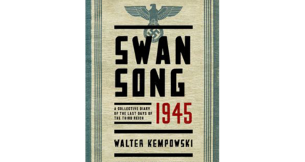'Swan Song 1945' illustrates war-time suffering using ordinary German voices