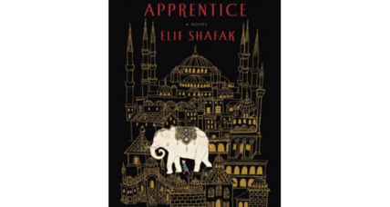 'The Architect's Apprentice' evokes folk tales, artistry, and the Ottoman Empire