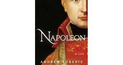 'Napoleon' argues for the humanity of the infamous French emperor