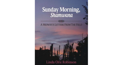 Reader recommendation: 'Sunday Morning, Shamwana'