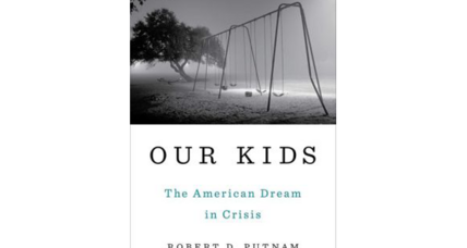 'Our Kids' suggests an American dream out of reach for many