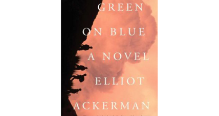 'Green on Blue' tells a powerful, tragic story of war in Afghanistan, as seen by a young Afghan