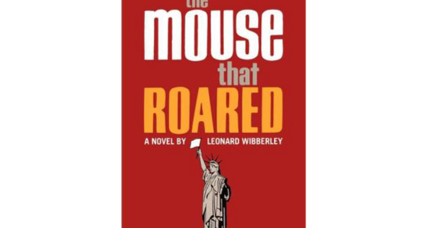 Reader recommendation: The Mouse that Roared