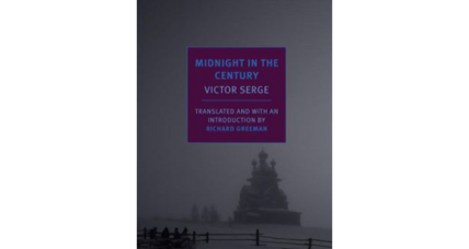'Midnight in the Century' vividly evokes a slice of Soviet history