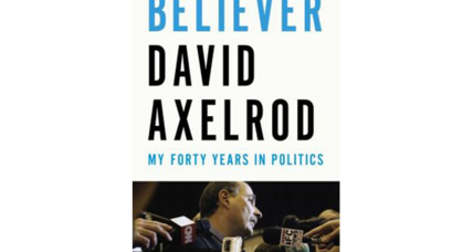 Reader recommendation: Believer