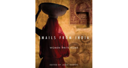 Reader recommendation: Emails from India