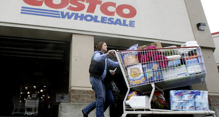 Costco ditches AmEx; joins with Citi, Visa for new credit card