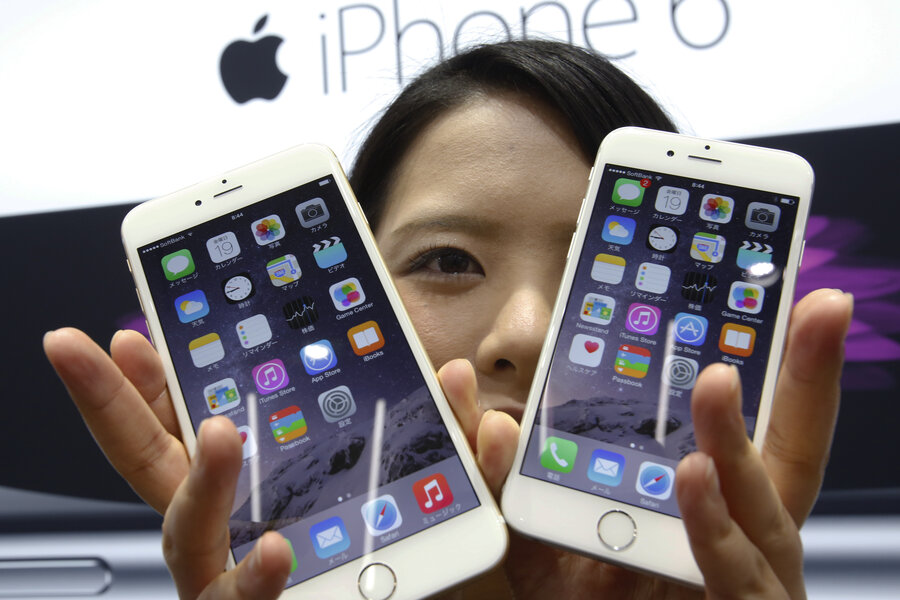 Iphone 6 Hits Its Lowest No Contract Price The Week S Best Phone Deals Csmonitor Com