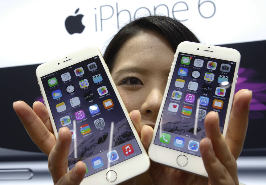 515b8472281999 iPhone 6 hits its lowest no-contract price: the week's best phone deals