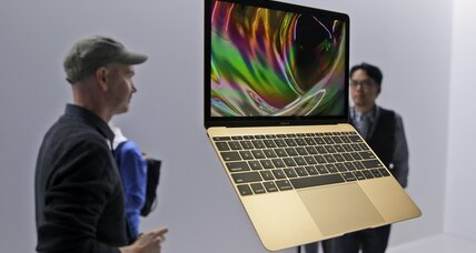 Five good reasons to skip Apple's new MacBook