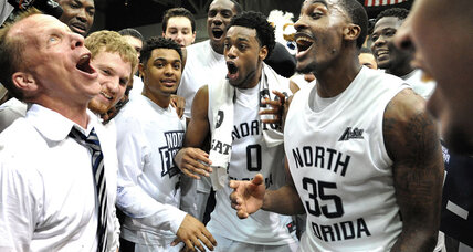 2015 NCAA tournament TV schedule: Who to watch Wednesday (+video)