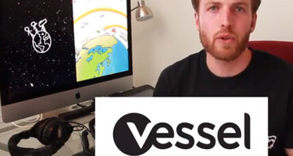 Can subscription-based Vessel take on YouTube? (+video)