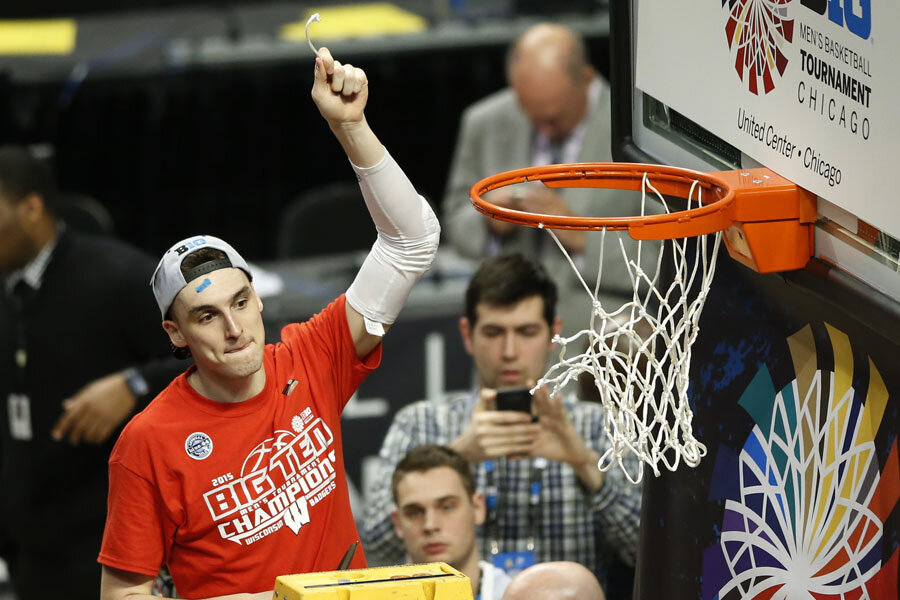 Fun facts about all 68 NCAA basketball tournament teams for 2015