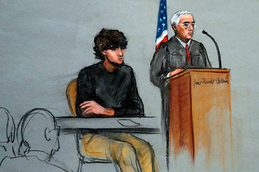 Boston Marathon bombing trial: After two months of jury