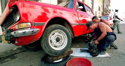 Five money-saving car repairs you can do yourself