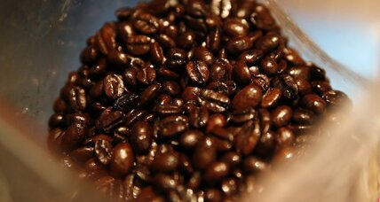 Coffee: How it goes from crop to cup