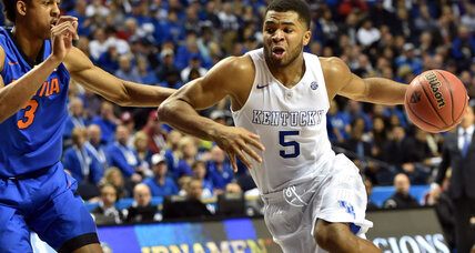 March Madness 2015: Time to fill out those NCAA basketball tournament brackets
