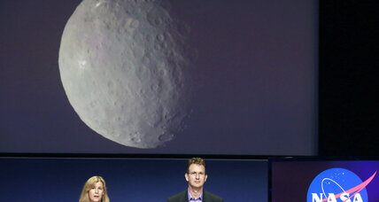 Dawn closes in on Ceres: What astronomers hope to learn