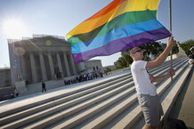 Gay marriage: Can religious clerks conscientiously object to issuing licenses? - Christian Science Monitor