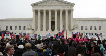 How a ruling against Obamacare could leave both political parties in a bind (+video)
