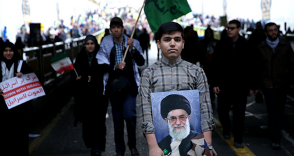 Ayatollah Khamenei – #AvidReader of novels and poetry?