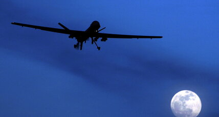 Why domestic drones stir more debate than ones used in warfighting abroad