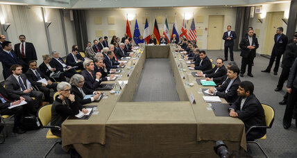 Iran nuclear talks: Can China keep negotiations on track?