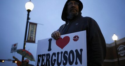 After Ferguson shootings, how do police proceed without fear?