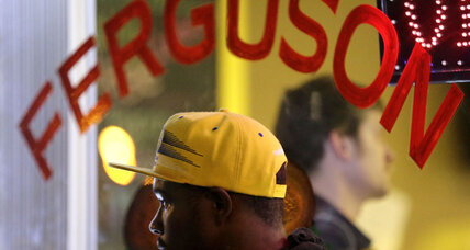 Justice Dept. finds racial bias in Ferguson police and court, according to official