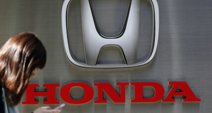 Honda to begin ad campaign telling car owners about recalls