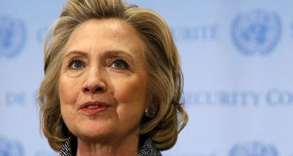 Will Hillary Rodham Clinton run for president? Here's why, and why not. (+video)