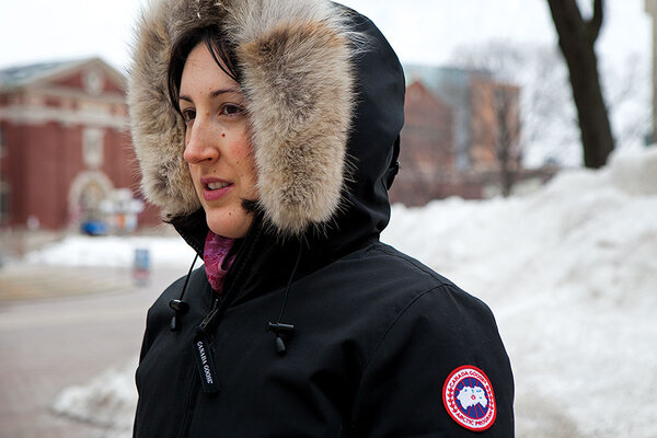canada goose jackets new york city
