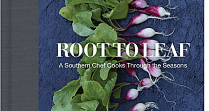 Top Picks: Steven Satterfield's cookbook 'Root to Leaf,' Mark Knopfler's album 'Tracker,' and more