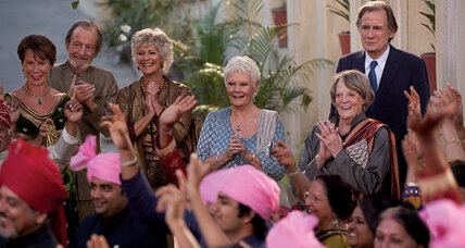 'The Second Best Exotic Marigold Hotel': The movie is 'second-best' to the first movie