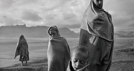 'The Salt of the Earth' does justice to Sebastião Salgado's life and art