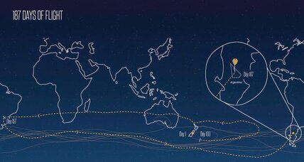 Project Loon: How Google's Wi-Fi balloons could be a billion-dollar business