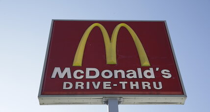 What McDonald's can learn from Canada